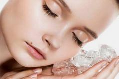 Рецепты льда для лица из петрушки